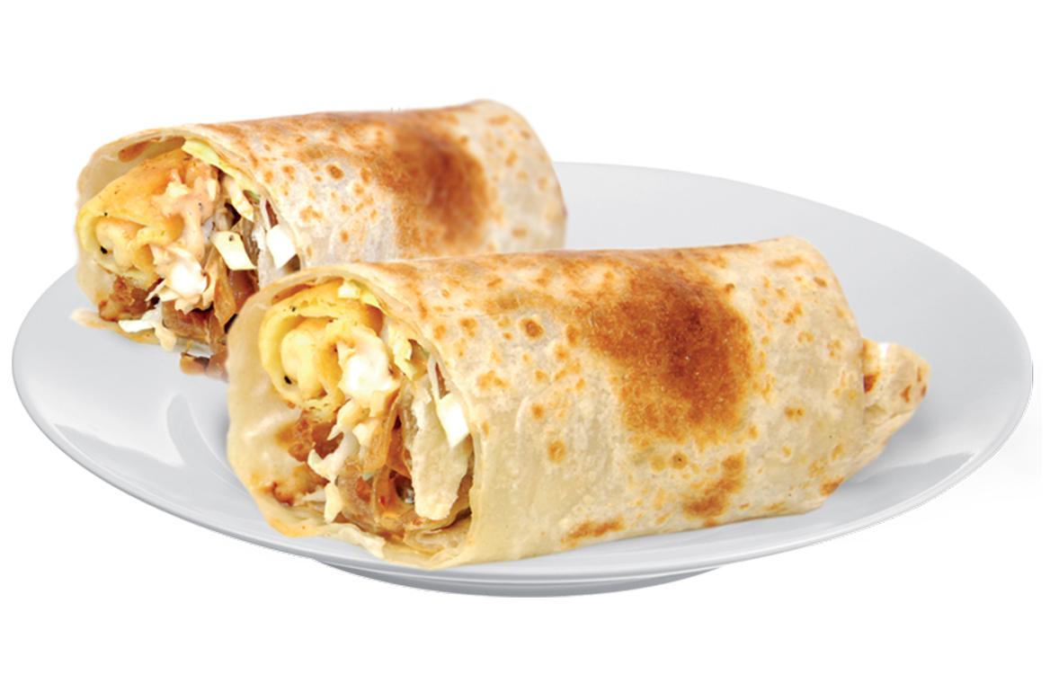Burrito de Pescado o Camarón